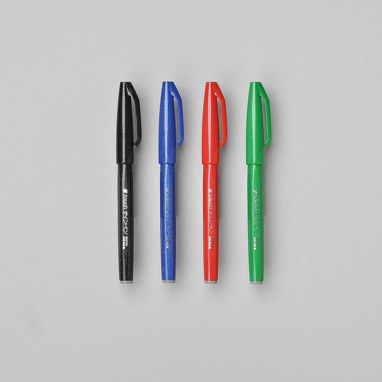 Pentel Touch