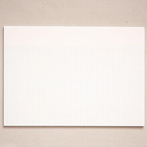 Paperways Deskpad - kariert