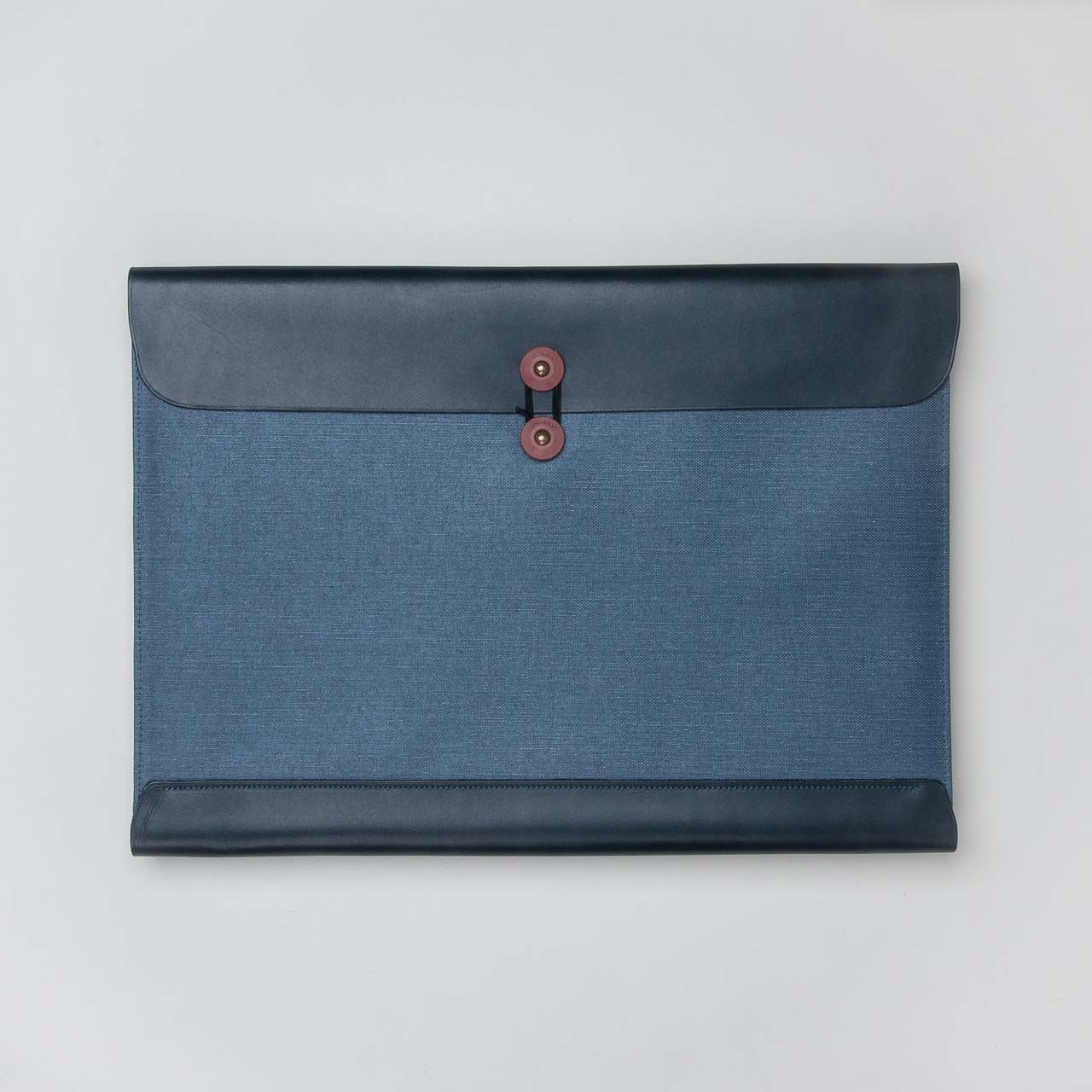Postalco Legal Envelope blau